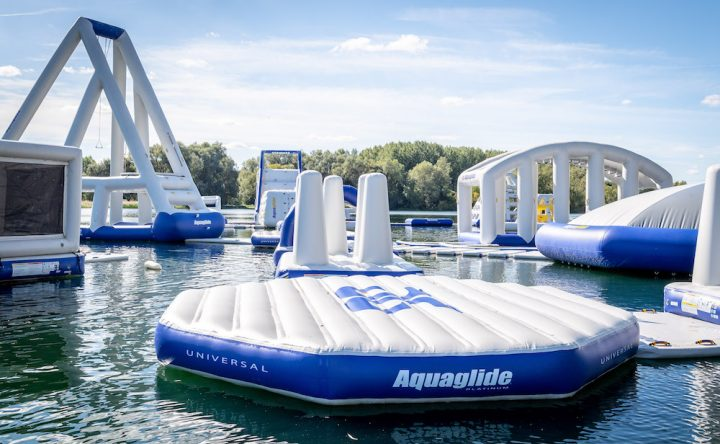 Ride Leisure Aqua Park