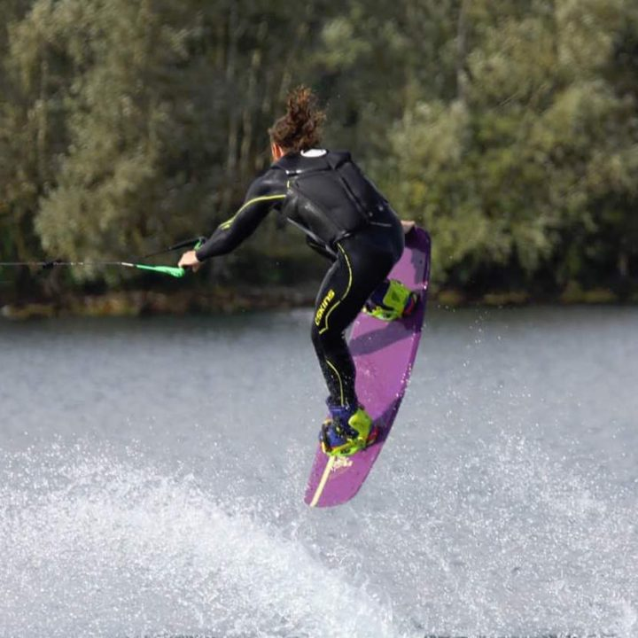 Ride Wake Board Experience